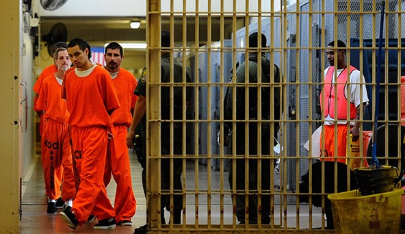 More About Prison Reforms