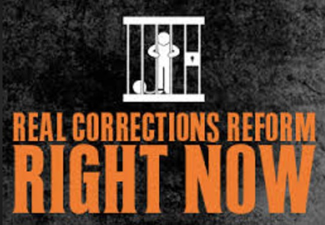 The Prison Reform Then and Now