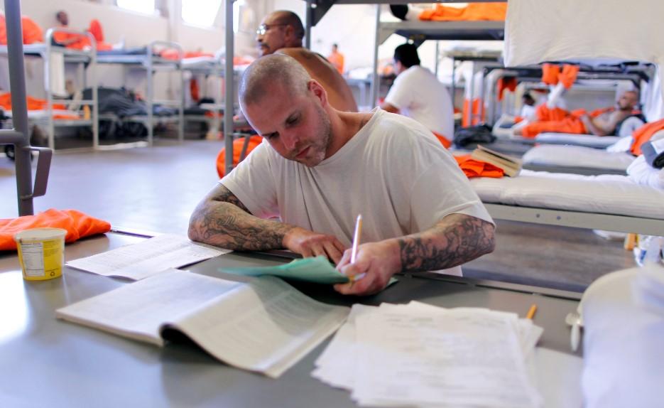Purposes of Putting Criminals in Prison